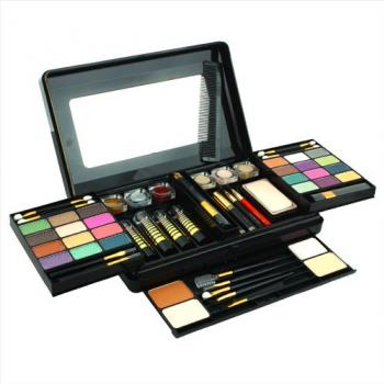 Beauty Fancy Treasure Make Up Kit - Black Code: 78
